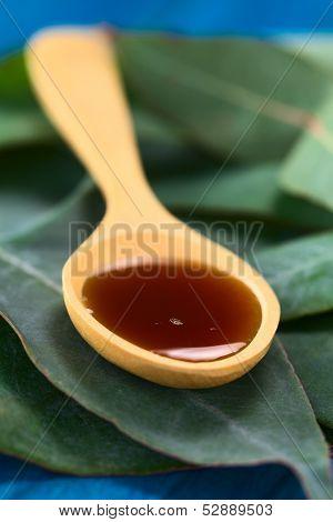 Eucalyptus Cough Syrup