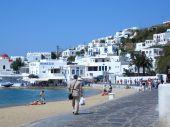 Mykonos Greek Island