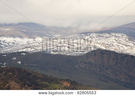 Nebrodi Mountains, Sicily