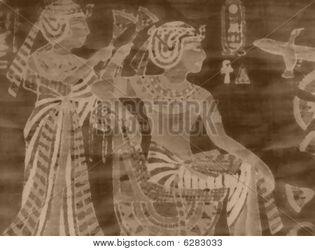 Egypt Old