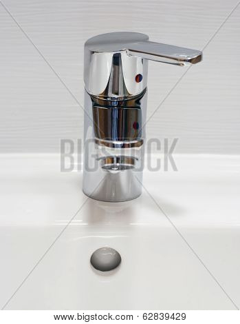Chrome Sink