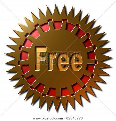 Free (wheel)