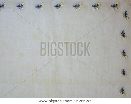Vintage hankerchief