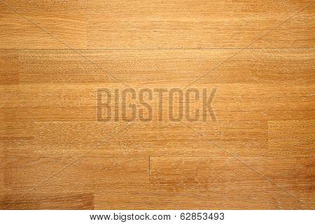 Texture of new oak parquet