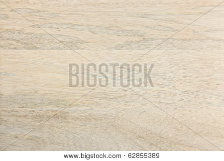 Natural Bleached Wood Panel Close-up Texture