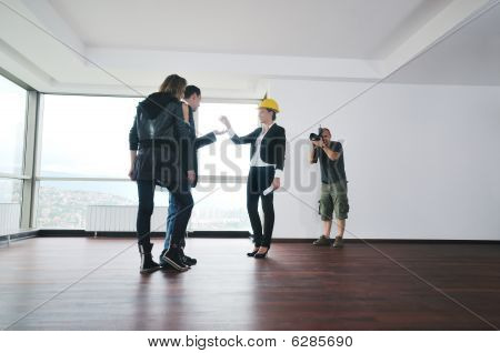 Stock Photographer
