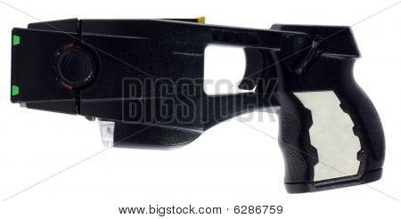 Tazer gun