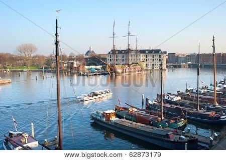 Amsterdam Excursion
