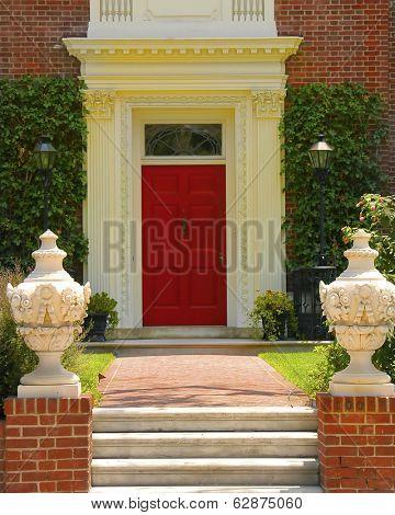 Elegant Entrance 2