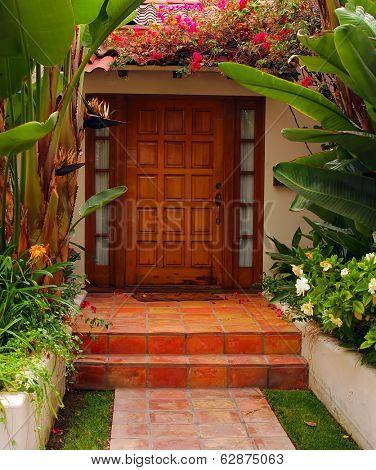 Elegant entrance 3