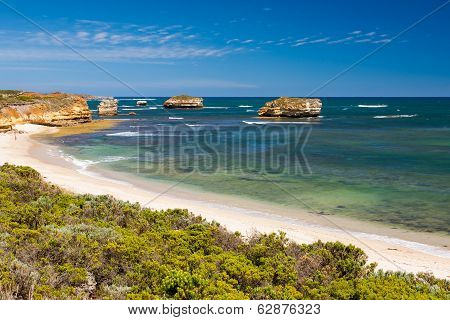 Crofts Bay East,  Victoria, Australia