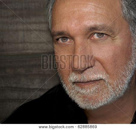 Very Nice Image of a Latino man