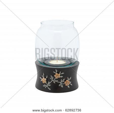 andlestick lamp