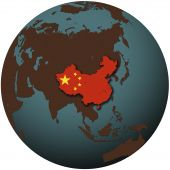 China On Earth