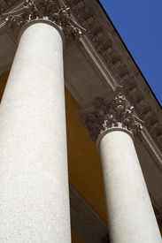 picture of luigi  - Columns of St - JPG
