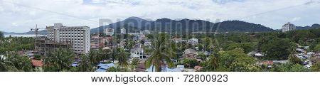 City Of Langkawi Island