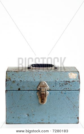 Metal Toolbox