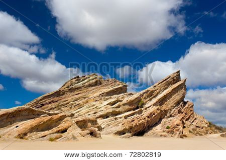 Vasquez Rocks Natural Area Park