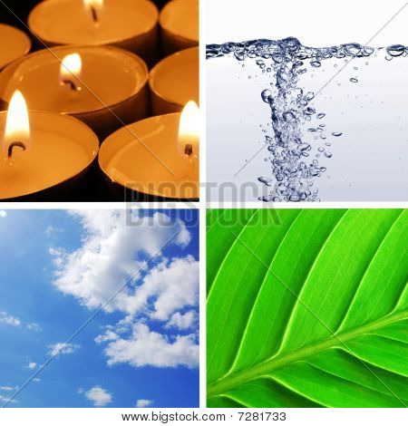 Basic Elements Of Nature