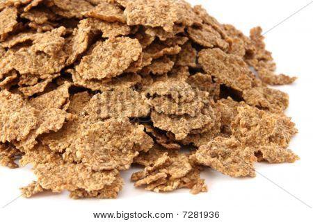 Dark Wholegrain Corn Flakes