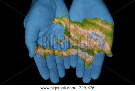 Haiti In Our Hands