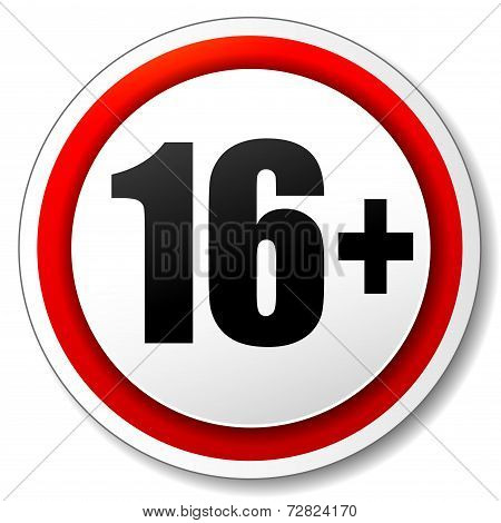 Under Sixteen Icon