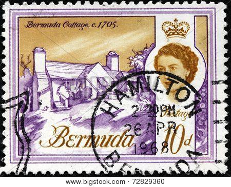 Bermuda Cottage
