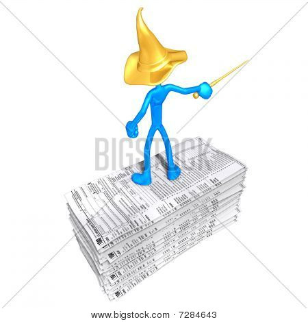 Tax Form Wizard