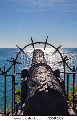 Balcony Of Europa