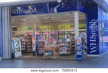 WHSmith Kiosk
