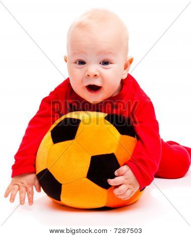 Soccer Baby