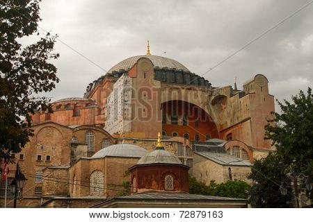 Hagia Sophia Istanbul