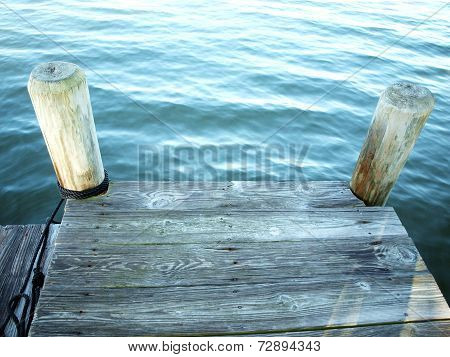 Dock On The Bay