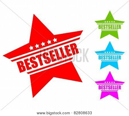 Bestseller icon