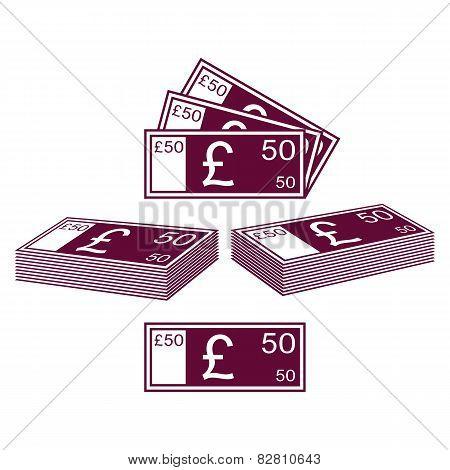 English Pound