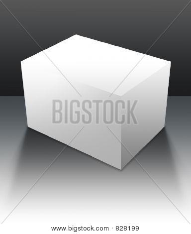 Blank Box 05