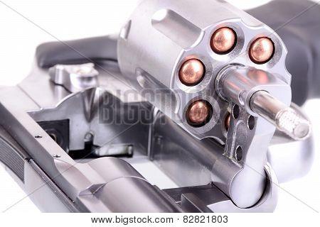 Open Revolver