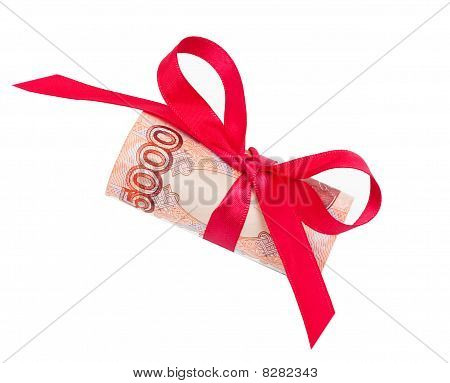Roubles Gift