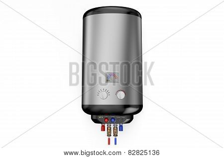 Electric Silver Boiler, Water Heater 1