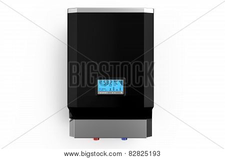 Electric Black  Boiler, Water Heater