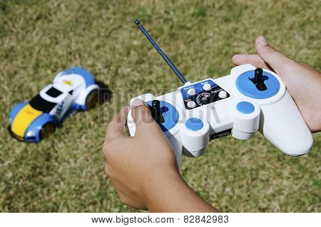 RC Car Toys