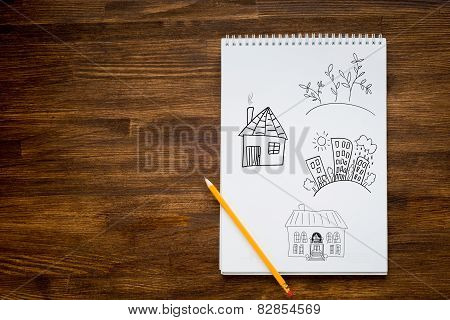 House concept for your design