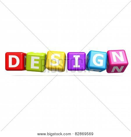 Design Buzzword