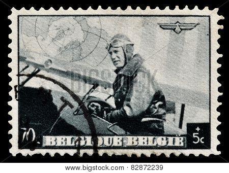 King Leopold III 1938