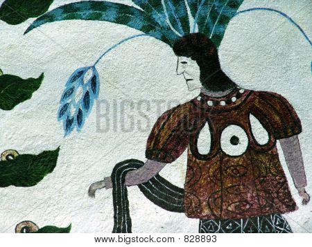 mural de Maia
