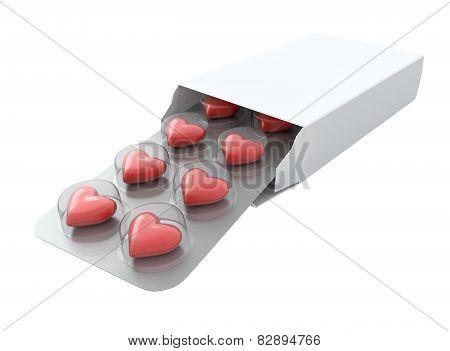 Love Pills.