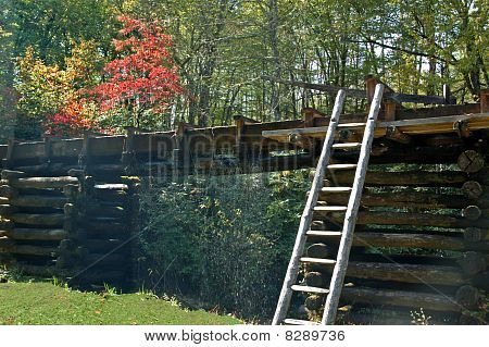 Lumber Transport
