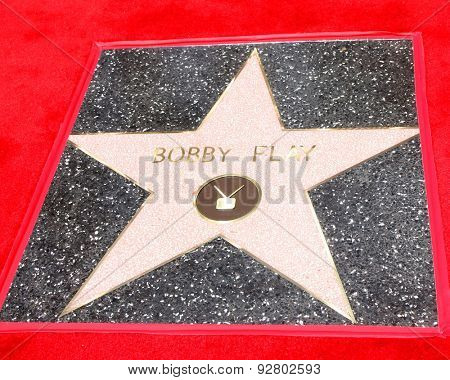 LOS ANGELES - JUN 2:  Bobby Flay WOF Star at the Bobby Flay Hollywood Walk of Fame Ceremony at the Hollywood Blvd on June 2, 2015 in Los Angeles, CA