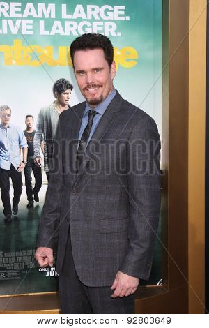 LOS ANGELES - MAY 27:  Kevin Dillon at the