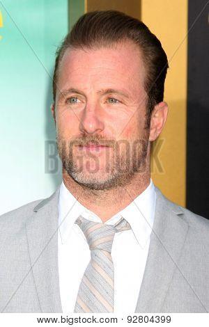 LOS ANGELES - MAY 27:  Scott Caan at the